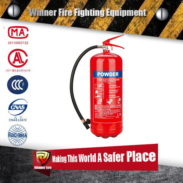 used fire extinguisher equipment recharge fire extinguisher dry powder type