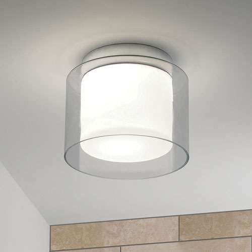 image result for bathroom ceiling light fixtures