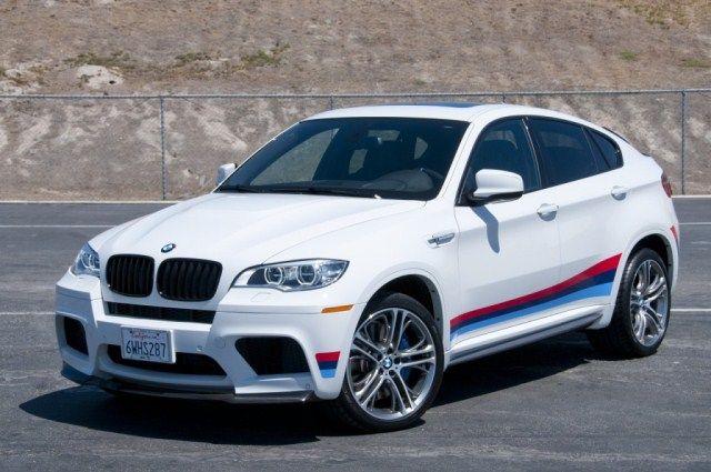 #New #2014 #BMW #X6