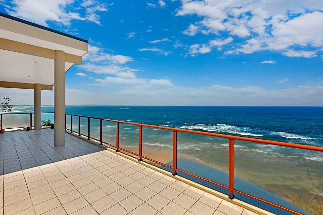 Oceanfront Apartment   Blue Bay, NSW   Accommodation