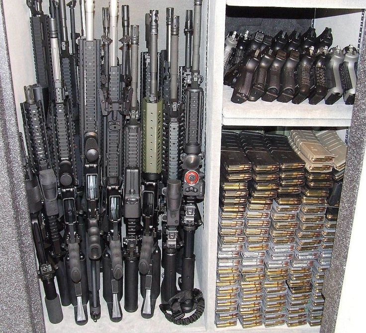 I would like to have this in my home someday. In case of a Zombie apocalypse of course