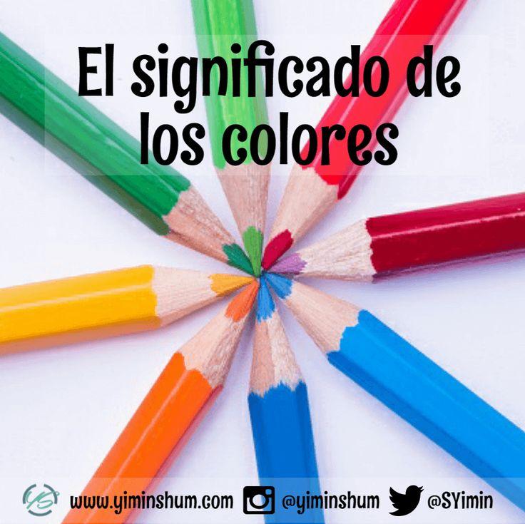 Conocer el significado de los colores nos permite crear imágenes más acorde a la esencia de la marca y saber que colores les conviene a la marca