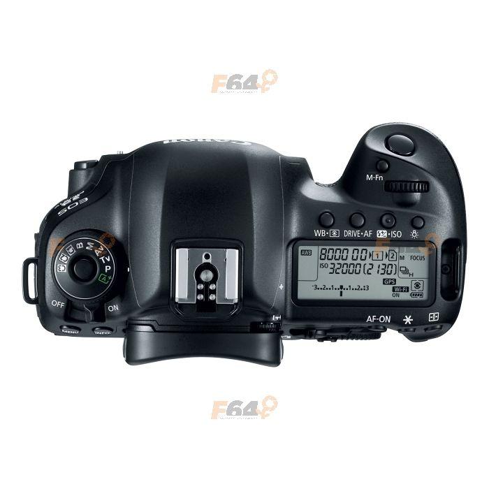 <b>Canon EOS 5D Mark IV</b> este o un aparat foto cu senzor full frame menit sa multumeasca exigentele tuturor fotografilor profesionisti, indiferent daca sunt fotoreporteri, fotografi de eveniment sau de studio, sau chiar videografi, acest aparat ofera de o versatilitate exceptionala, generand imagini uimitoarerezultate uimitoare. <b>Canon EOS 5D Mark IV</b> integreaza tehnolodie de ultima genereatie. Acesta dispune de un senzor CMOS Full Frame cu tehnologie...