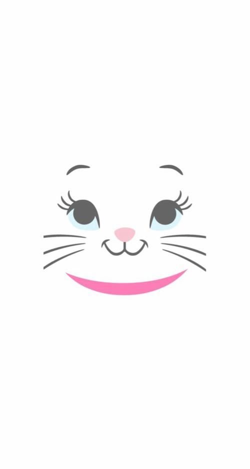 Immagine di disney, wallpaper, and cat