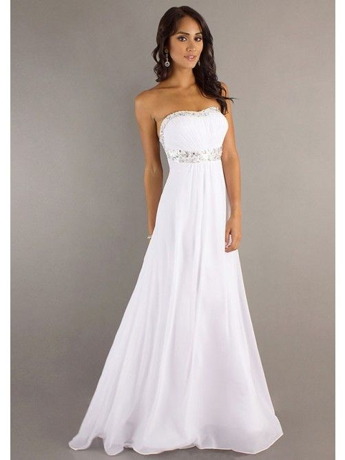 I need this dress in my life! Would be gorgeous in either red or a pearl pink! Beaut x Prom Gown x