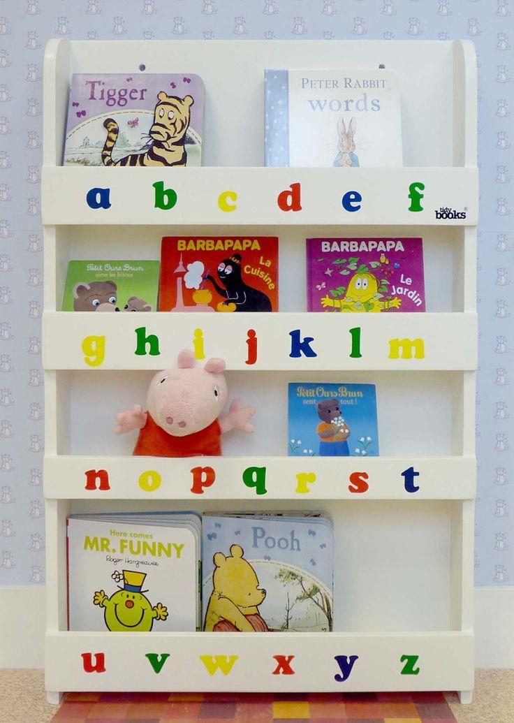 Oltre 1000 idee su stanze per bambini color lavanda su for Mobile libreria per bambini