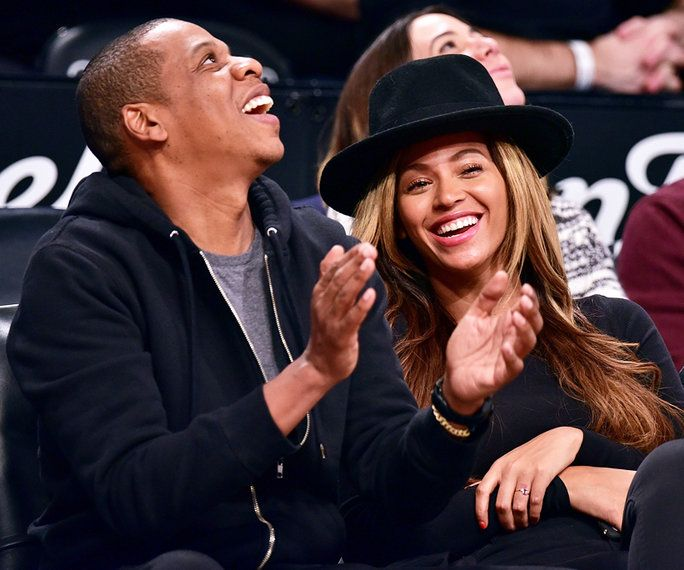 16 Beyonce lyrics that would make amazing wedding vows, plus the cutest photos of your fave couple, Bey and Jay.