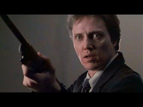 Christopher Walken The Dead Zone 1983 Bluray Full Movie Mystery Thriller...