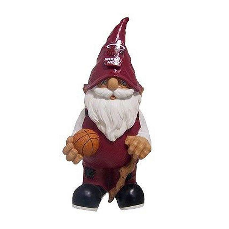 Miami Heat Team Gnome, Multicolor