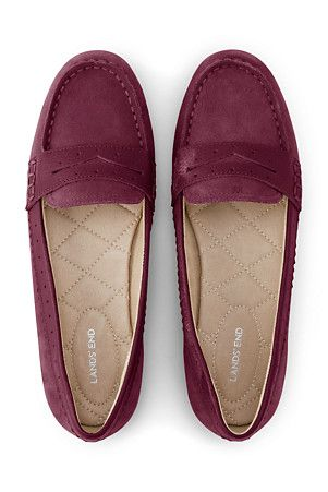 24601ac0671 Women s Everyday Comfort Penny Loafer in Suede