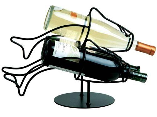 Coastal Wine Bottle Racks: http://www.completely-coastal.com/2016/03/wine-bottle-racks-coastal-nautical.html