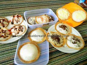 Resep Apem Selong | Resep Masakan Indonesia (Indonesian Food Recipes)