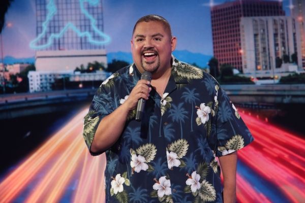 Gabriel Iglesias Drinking And Driving