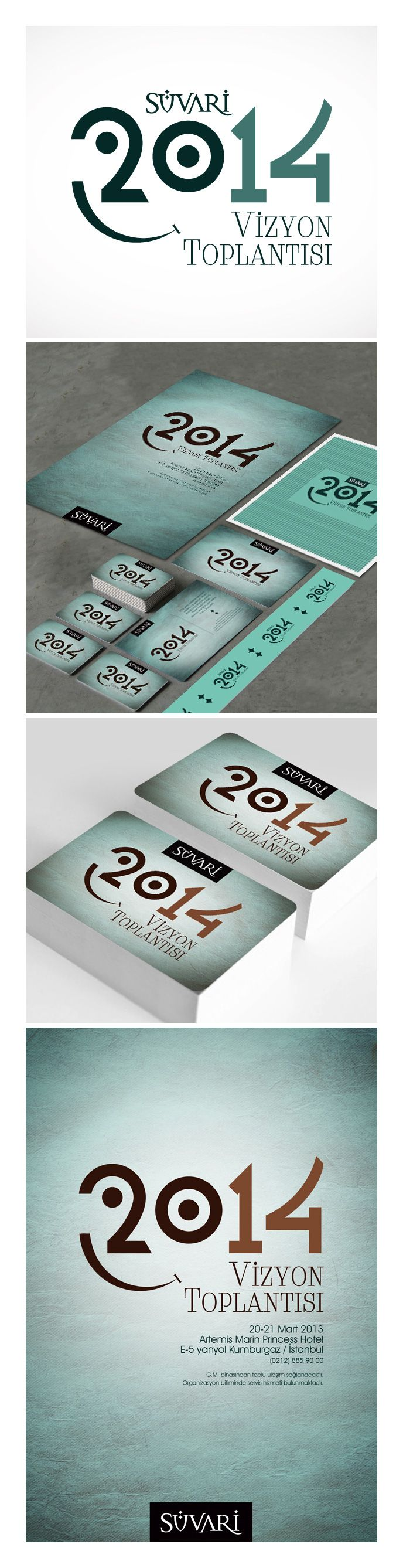 Süvari / Vision meeting designs