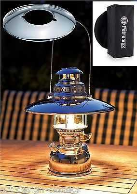 Petromax HK500 Starklichtlampe Sturmlaterne +/- Reflektor +/- Tasche   HK 500