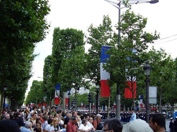 blogdetravel: Pentru că este 14 iulie, Ziua Franţei
