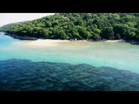 FLY TO AGIOS NIKOLAOS RESORT SIVOTA - YouTube