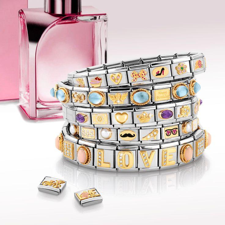 #nominationitaly #jewels #jewellery #fashion #moda #fashionblogger #blogger #bracelet