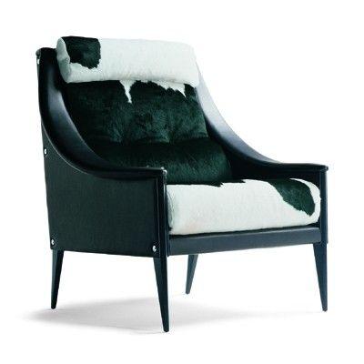 Dezza Poltrona 48 - Gio Ponti Official Store. Available for sale on the Gio Ponti Official Store: http://store.gioponti.org/en/furniture/24-dezza-poltrona-48.html #gioponti #design #furniture #armchair
