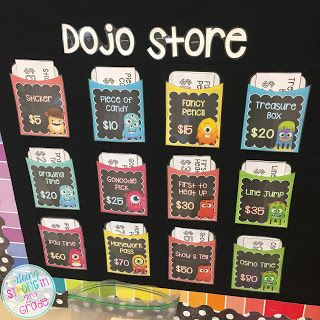 Going Strong in 2nd Grade: Class Dojo Update, Q&A, and a GIVEAWAY!