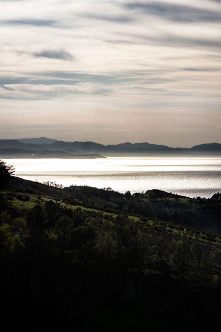 Un aperçu du Pays Basque aux alentours de la ville de #Pasaia . #paysbasque