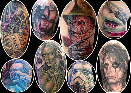 dangerzone tattoo - Google Search