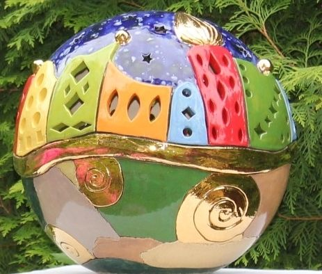 17 best images about töpfern on pinterest | gardens, ceramic birds, Garten Ideen