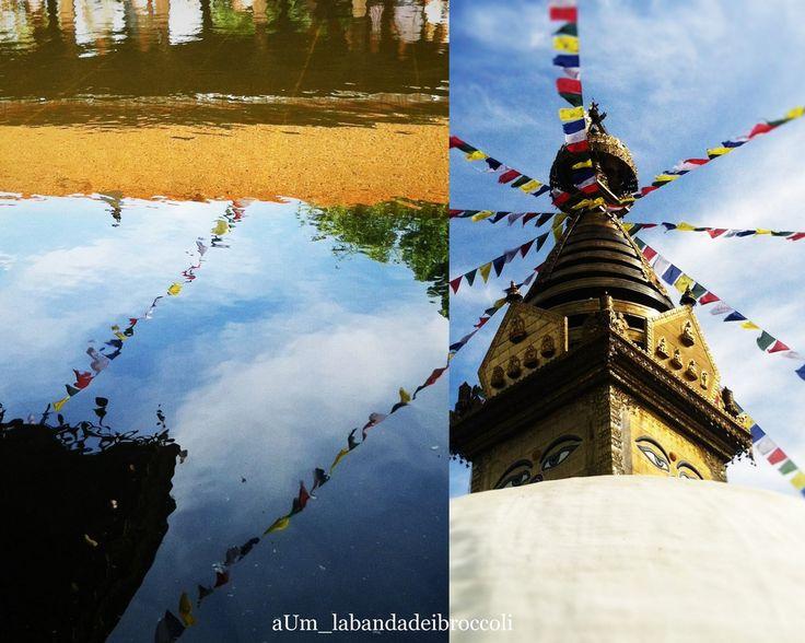 Il Nepal Pavillon di Wiesent, come riusare un vecchio Expo