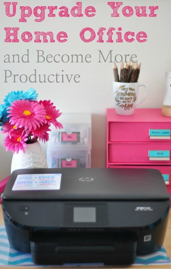 432 best awesome home office images on pinterest productivity organizing ideas and home - Colors home office can enhance productivity ...