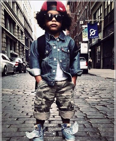 yup.. dressing my future son like this!