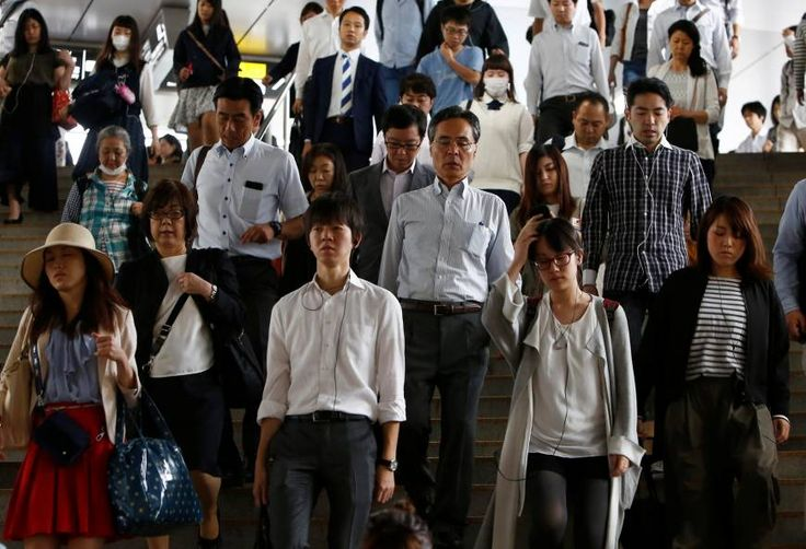 With the sixth-highest suicide rate in the world, Japan plans to bolster measures against bullying in schools and overwork, according to the draft of the guideline, which is reviewed every five years.