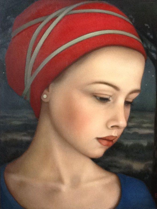 Les 1391 meilleures images du tableau portrait peinture visage sur pinterest portrait - Peinture sur visage ...