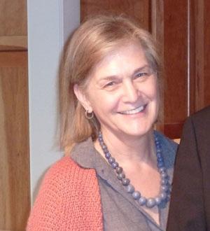 Annie Olson, member of Zen Life & Meditation Center