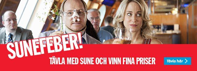 Färja till Danmark. Boka nu - Stena Line