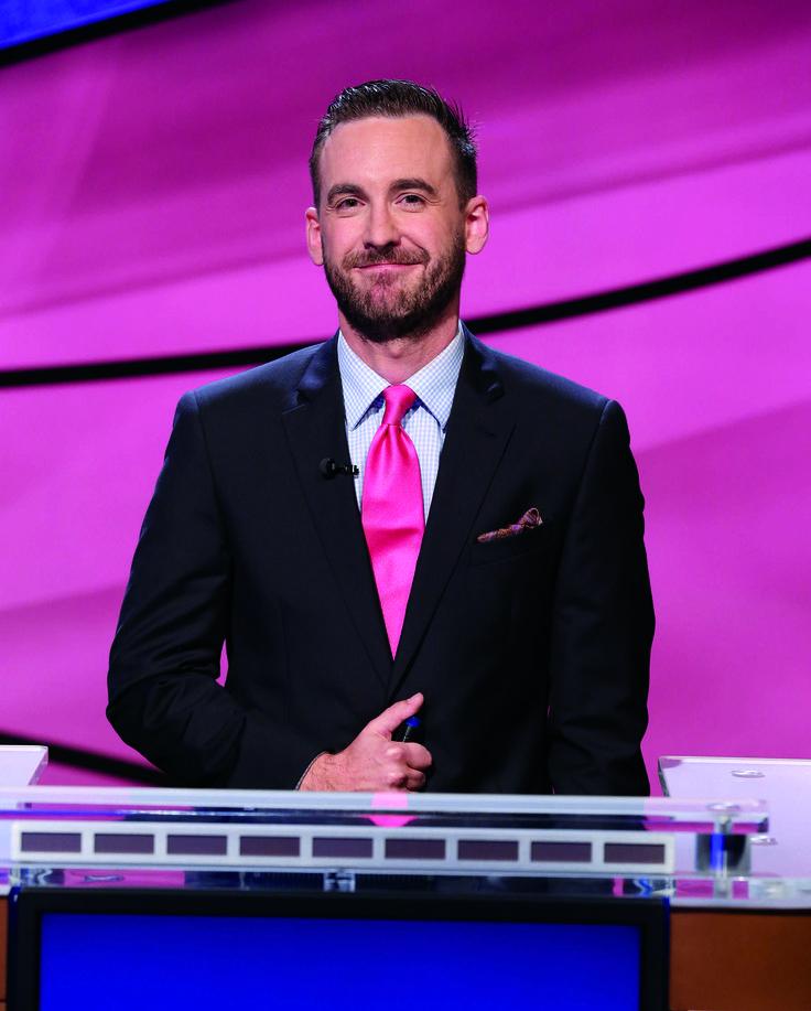 Jeopardy! Million Dollar Masters   Jeopardy! History Wiki ...