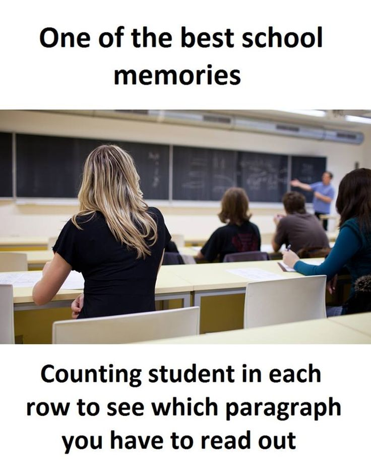 my first school memories Memories of their first days of school in the us by: milvia calderon the first day of school is like a new life for everyone, especially to students who.