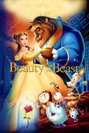 Watch Beauty and the Beast Full Movie Streaming HD