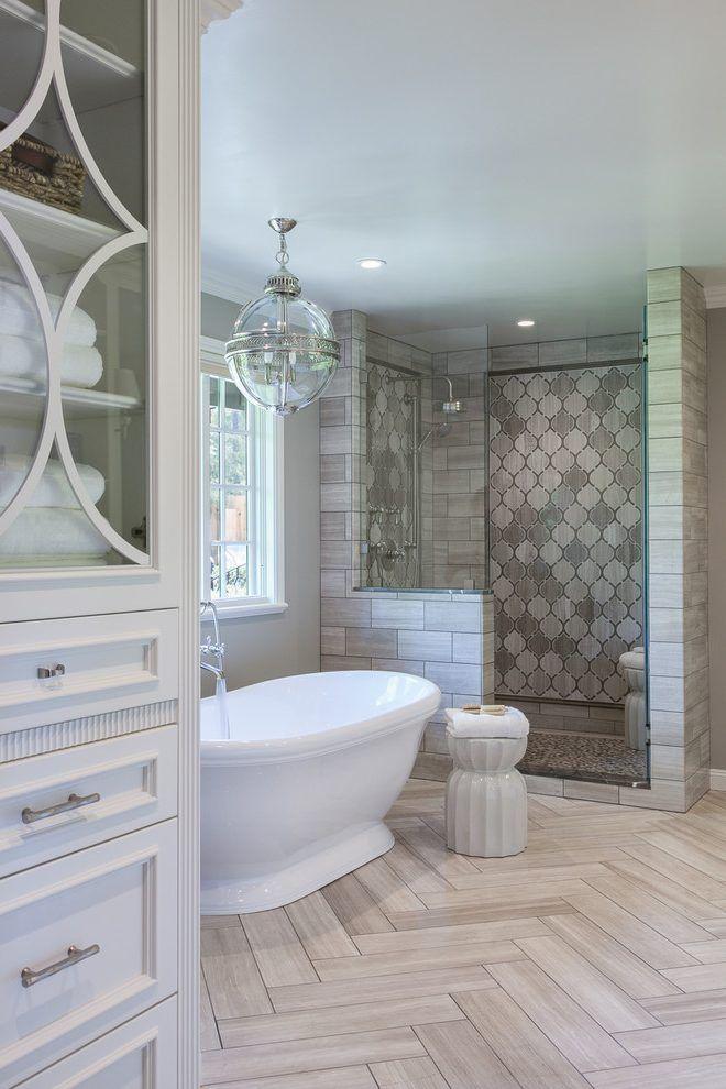 1000 ideas about Beige Tile Bathroom – Tile Wall in Bathroom