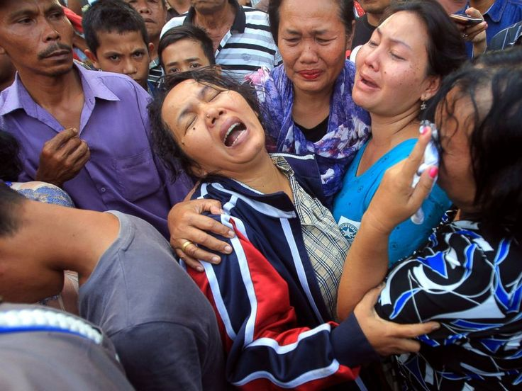 An Indonesian woman who embraced Christianity and rejected the teachings of Islam has been banished from her home by her Muslim family as religious intolerance continues to increase in the world's most populous Muslim-majority nation.