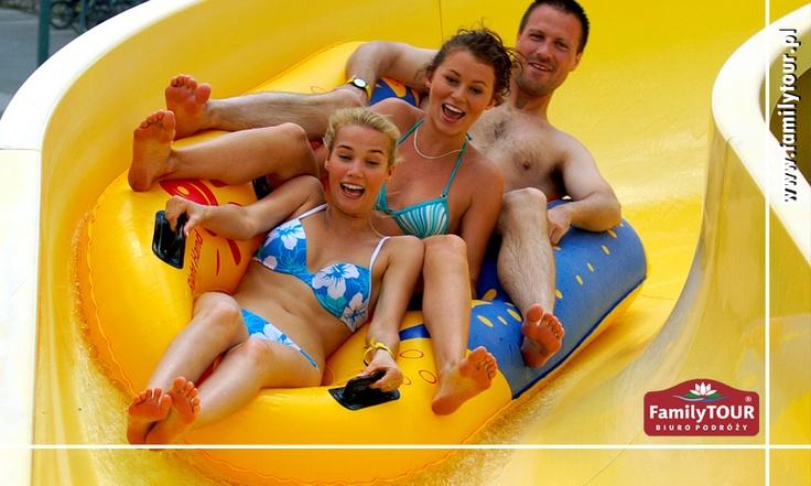 Wyjazd dla całej Twojej rodziny...  http://familytour.pl/slowacja-tatralandia-wakacje-urlop-wycieczka-termalne-baseny-adrenalinowe-atrakcje-noclegi-hotel-apartamenty-wczasy-zdrowy-relaks-all-inclusive-s-901.html