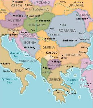 kosovo and albania dirty work in the balkans natos kla frankenstein by tom burghardt url of this article www