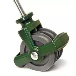 Standard Double pulley