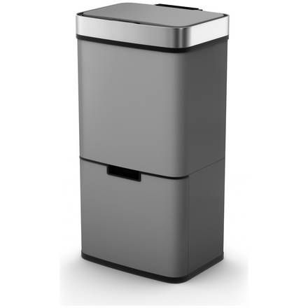 Buy Morphy Richards 75 Litre Recycle Bin - Cream and Rose Gold at Argos.co.uk, visit Argos.co.uk to shop online for Kitchen bins, Kitchenware, Cooking, dining and kitchen equipment, Home and garden