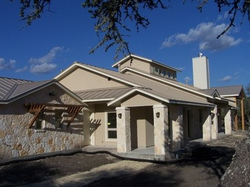 69 best images about kurk homes exteriors on pinterest for Stucco homes with stone accents