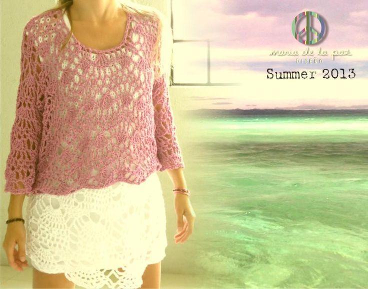 Sweater . Cotton