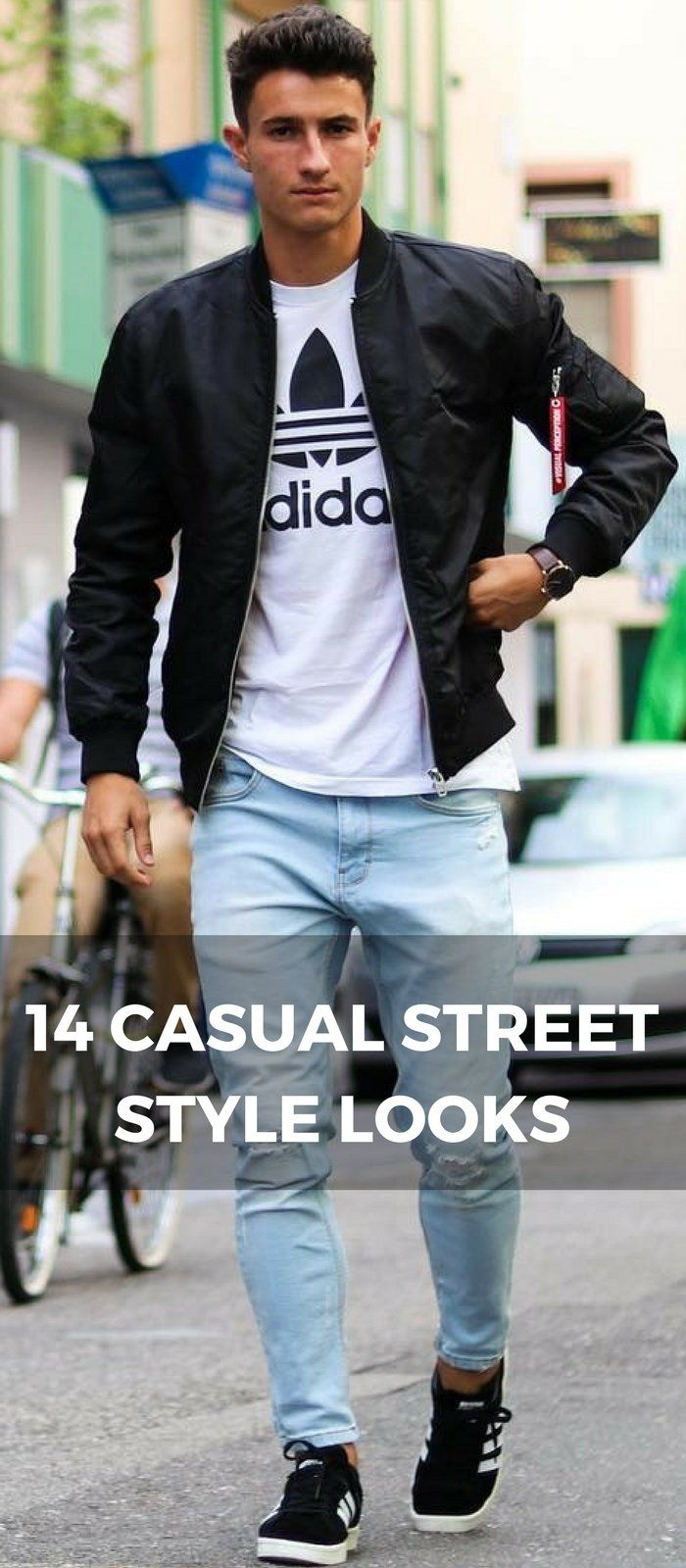 cool casual looks for guys