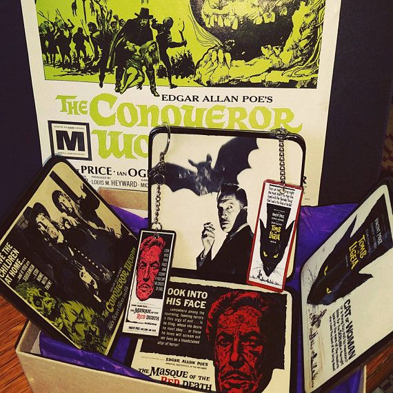 Check out this item in my Etsy shop https://www.etsy.com/ie/listing/532189997/vincent-price-box-of-horror