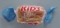 Bala Kid's de Leite - Arco da Velha