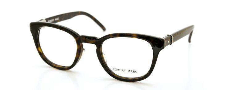 ROBERT MARC ロバートマーク メガネ mod.299 col.080 | optician | ponmegane