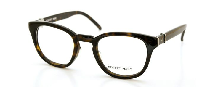ROBERT MARC ロバートマーク メガネ mod.299 col.080   optician   ponmegane